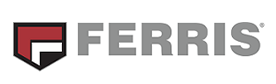 Ferris Commercial Mowers Logo