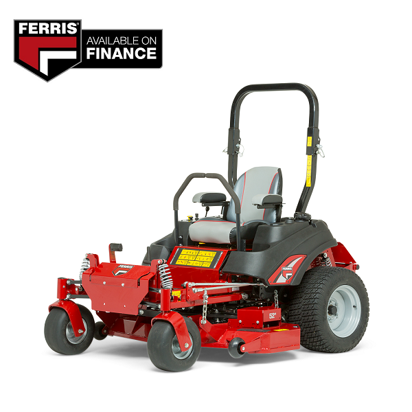 Ferris commercial zero turn mower ISX800