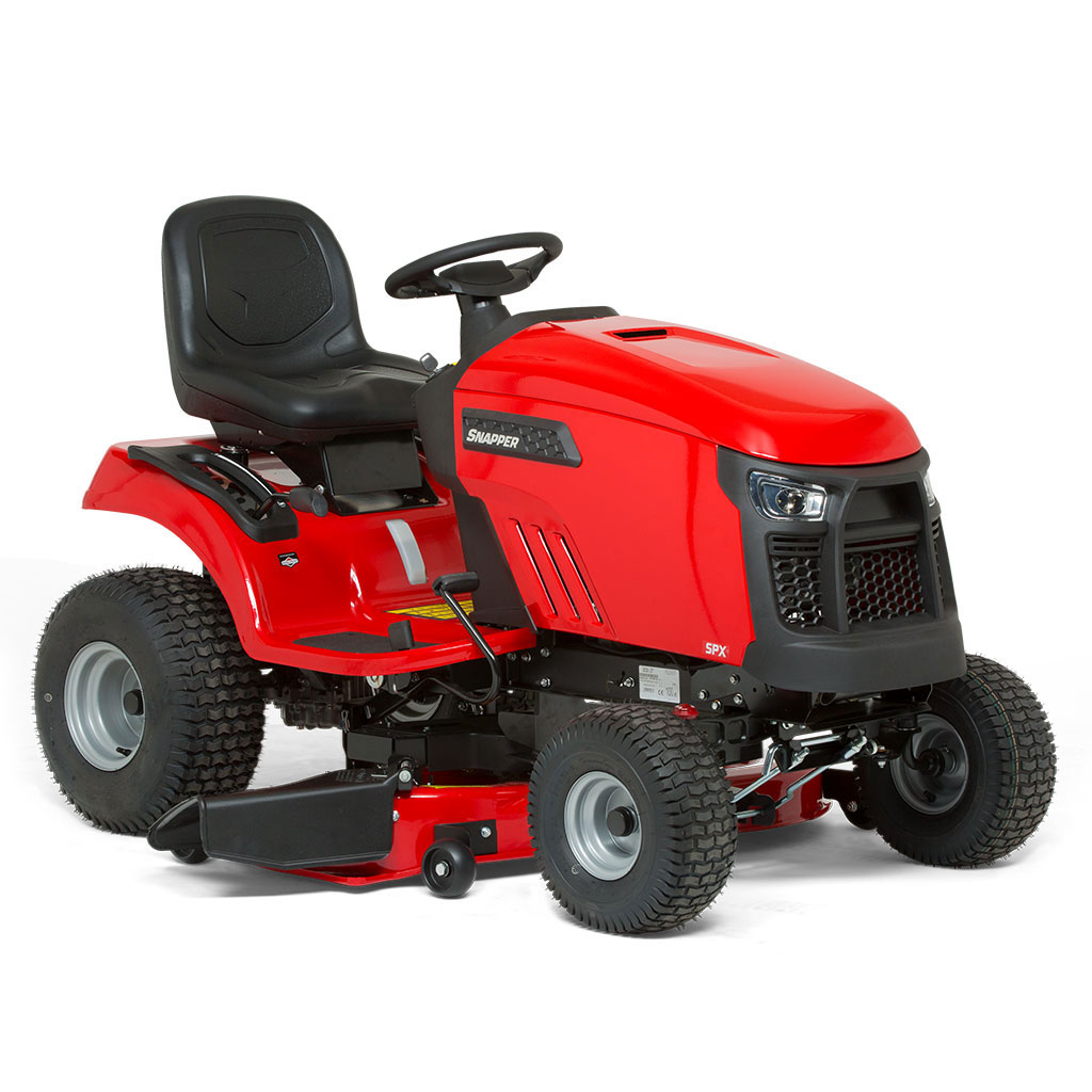 Snapper SXP110 Ride on lawnmower
