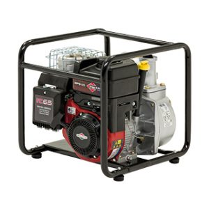 Briggs & Stratton Clear Water Pumps