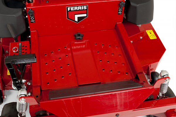 Ferris 400S Commercial Zero Turn Mower