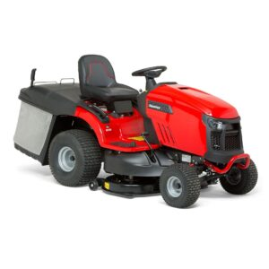 Snapper RPX210 Ride on rear collect lawnmower