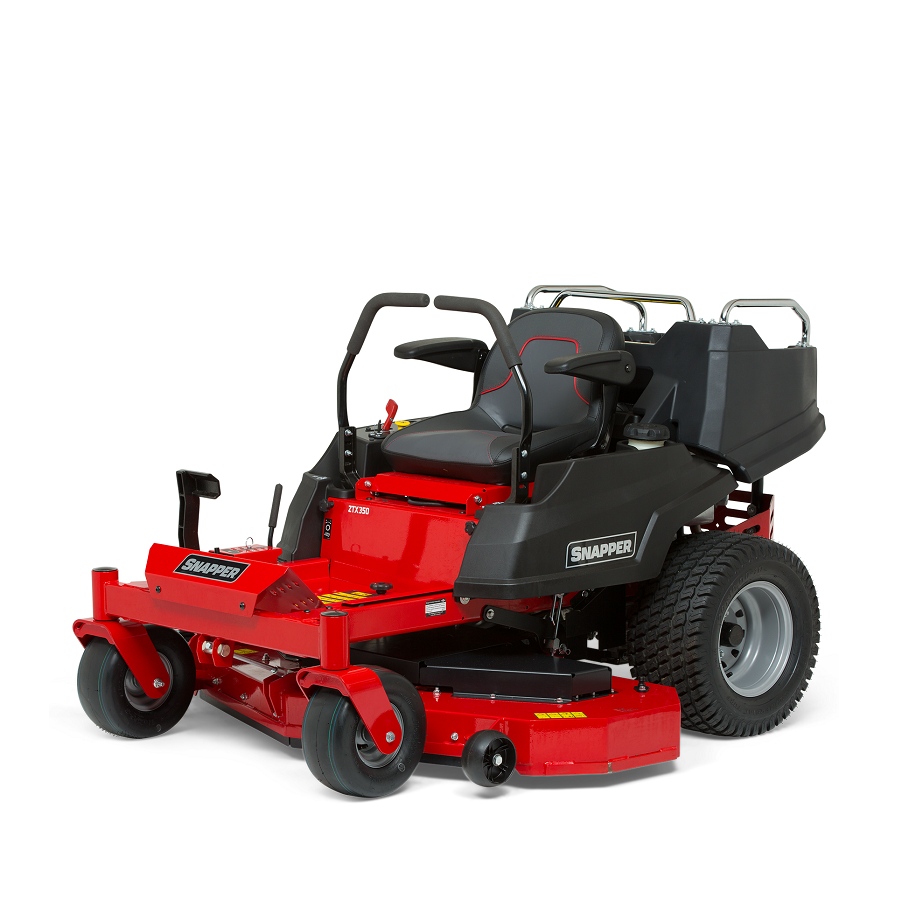 Snapper zero turn mower ZTX350