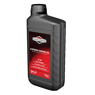 Briggs & Stratton Oil