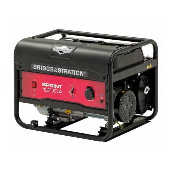 Briggs Sprint 1200A Portable Generator
