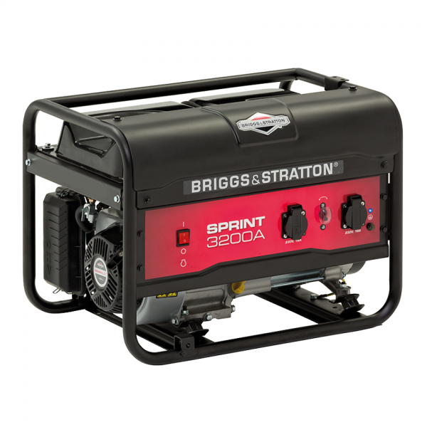 Briggs & Stratton Sprint 3200A Generator