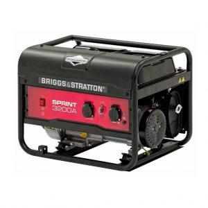 Briggs Sprint 3200A Portable Generator