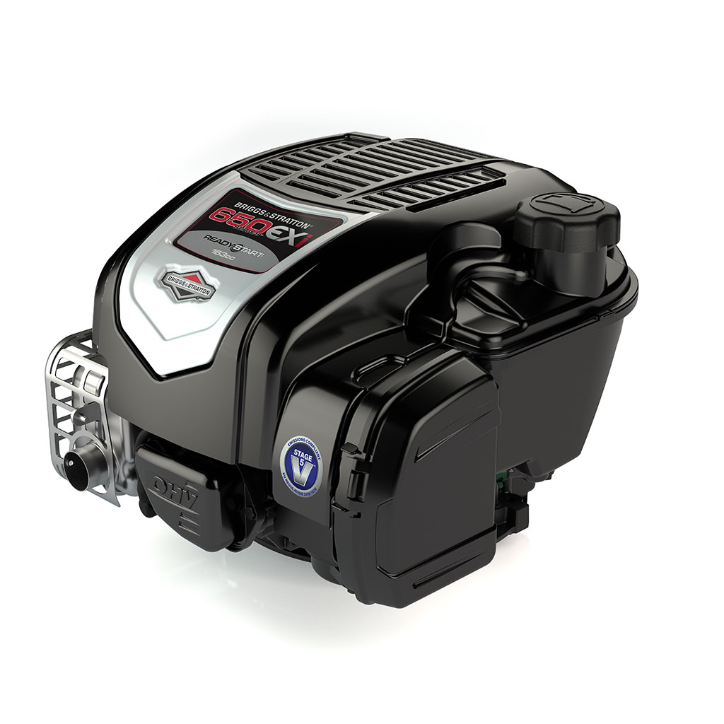 Briggs & Stratton 650EXI Engine
