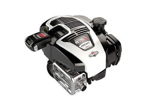 Briggs & Stratton 675iS series lawnmower engine Angle