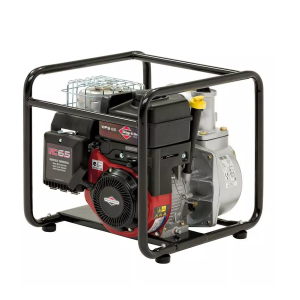 Briggs WP3-65 Clear Water Pump Right Angle