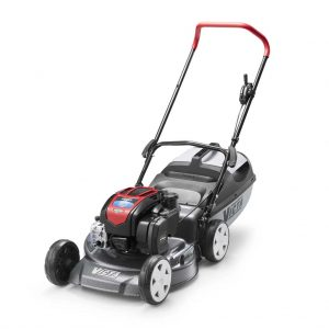 Victa Covertte Lawnmower