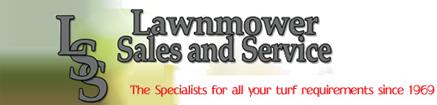 lawnmower sales and service welkom