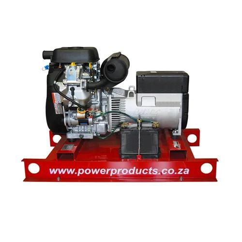 Predator CRG20-3 18kVA Standby Petrol Generator