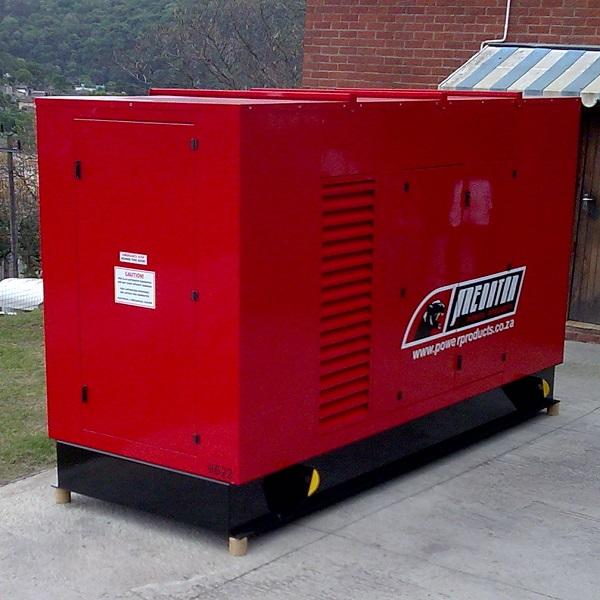 Predator CRGD550 diesel standby generator