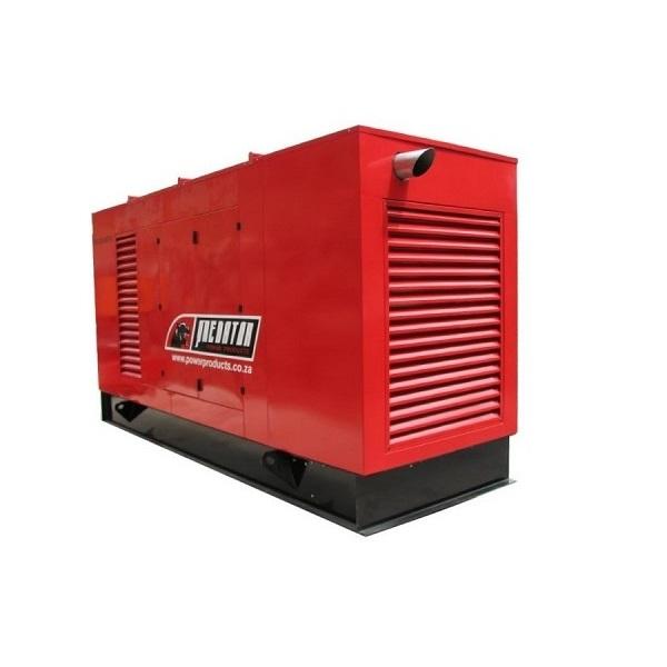 Predator Diesel Standby Generators