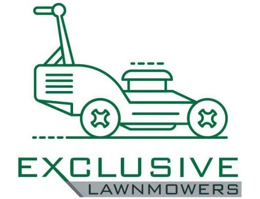 Exclusive Lawnmowers