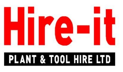 Hire-It Plant & Tool Hire
