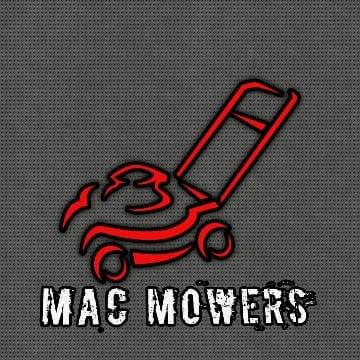 Mac Mowers