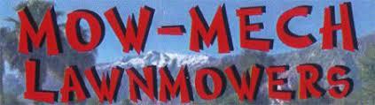 Mow-Mech Lawnmowers