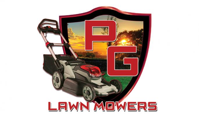 PG Lawnmowers