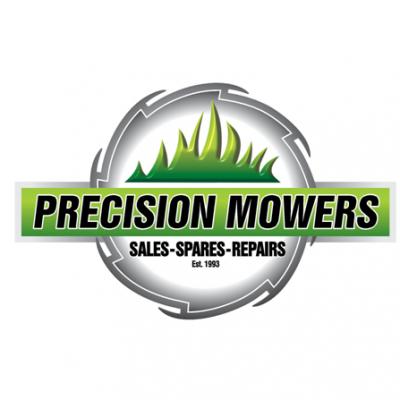 Precision Mowers
