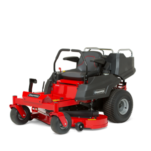 Snapper ZTX275 - Zero Turn Mower with 48 Fabricated Rear Discharge Deck